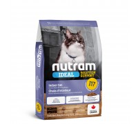 Nutram i17 Ideal Solution Support Indoor Cat 320 г