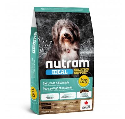 Nutram i20 Ideal Solution Support Sensetive Dog 2 кг