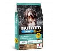 Nutram i20 Ideal Solution Support Sensetive Dog 11,4 кг