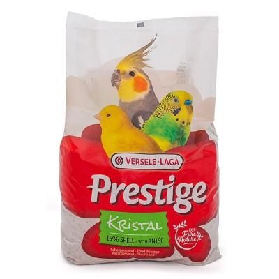 Versele-Laga Prestige Kristal  песок из морских раковин для птиц