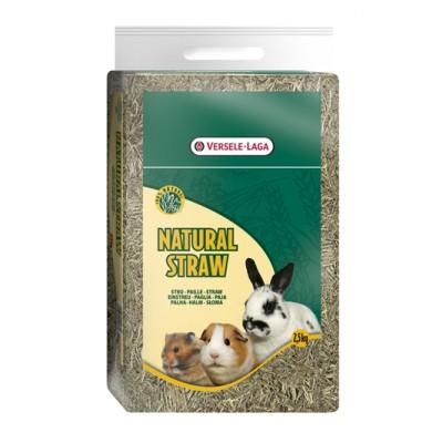 Versele-Laga Prestige Straw натуральная подстилка в клетки для грызунов 1 кг