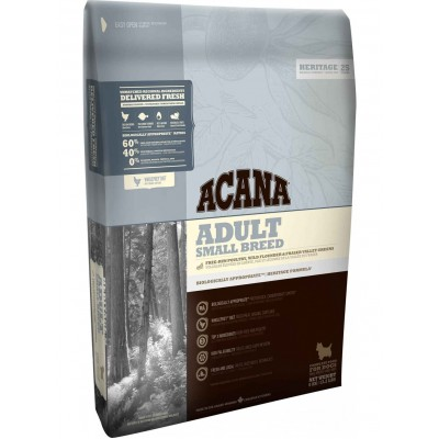 Acana Adult Small Breed 6 кг