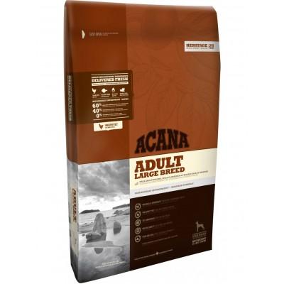 Acana Adult Large Breed 17 кг
