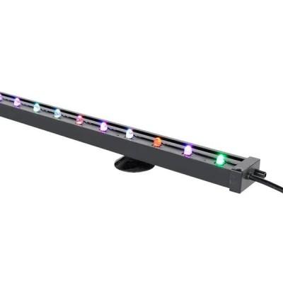 Распылитель с трехцветной светодиодной подсветкой 90 см