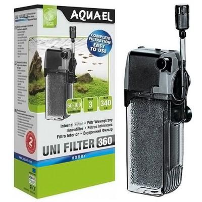 AQUA EL Фильтр UNIFILTER 360, 60-100л / 102492