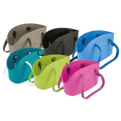WITH-ME BAG Мягкая Сумка-переноска для собак до 8 кг