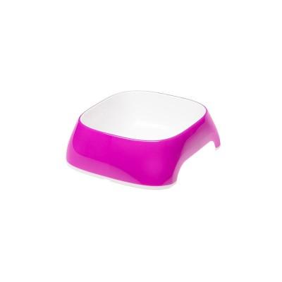 Ferplast GLAM Миска пластиковая для собак и кошек фиолетовая