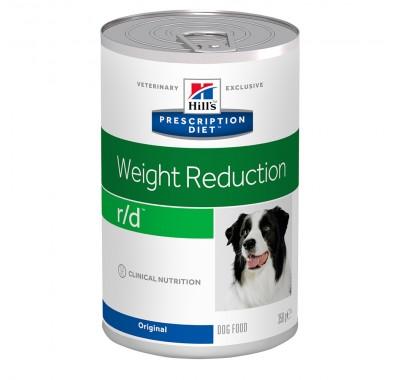 Hill's PD Canine R/D Влажный корм для собак 350г