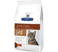 Hill's PD Feline J/D 2 кг
