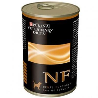 PVD Canine NF Почечной недостаточности 400 г