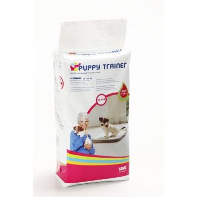 Savic ПАППИ ТРЭЙНЕР (Puppy Trainer) пеленка для собак 30 шт
