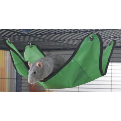 Savic РЕЛАКС СТАНДАРТ (RelaxStandard) гамак для хорьков и крыс 45,5х30см