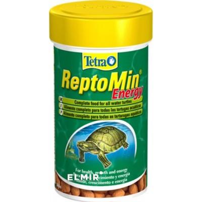 Tetra ReptoMin Energy 100 мл